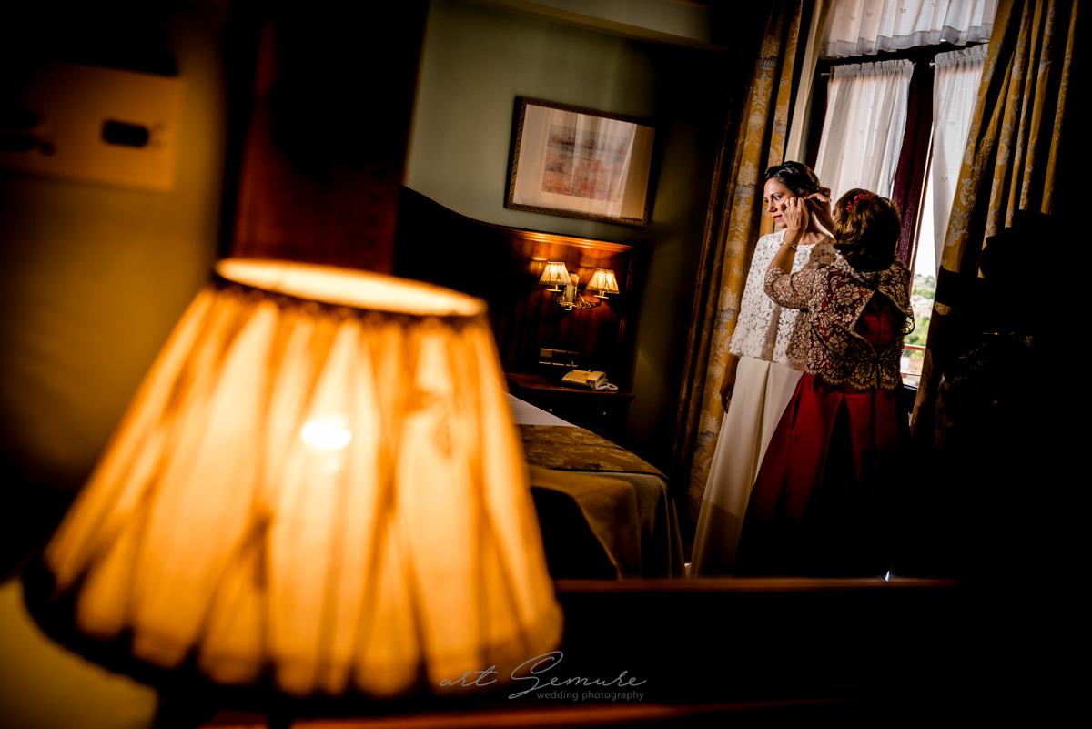 fotografia boda zamora iglesia san cipriano hotel melia25