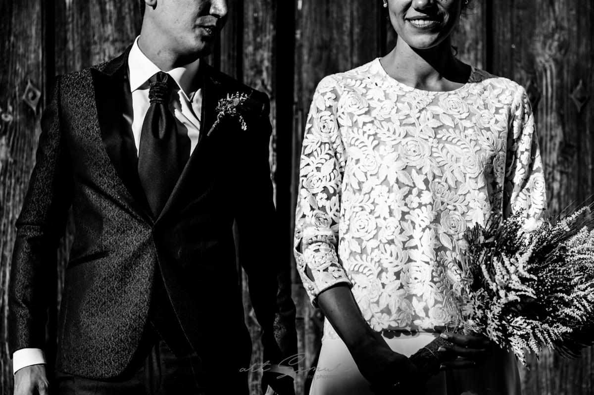 fotografia boda zamora iglesia san cipriano hotel melia54