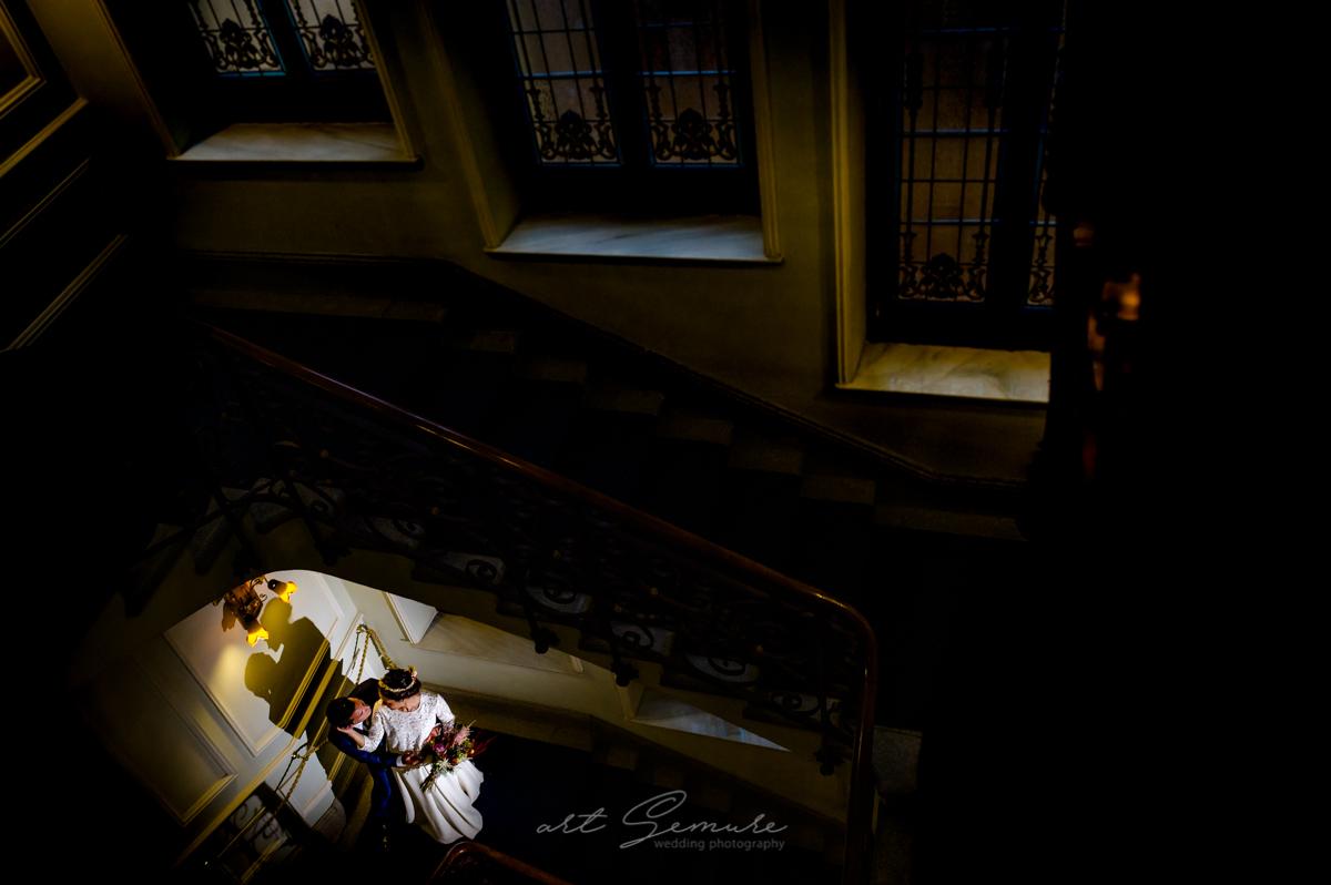 fotografia boda zamora iglesia san cipriano hotel melia62