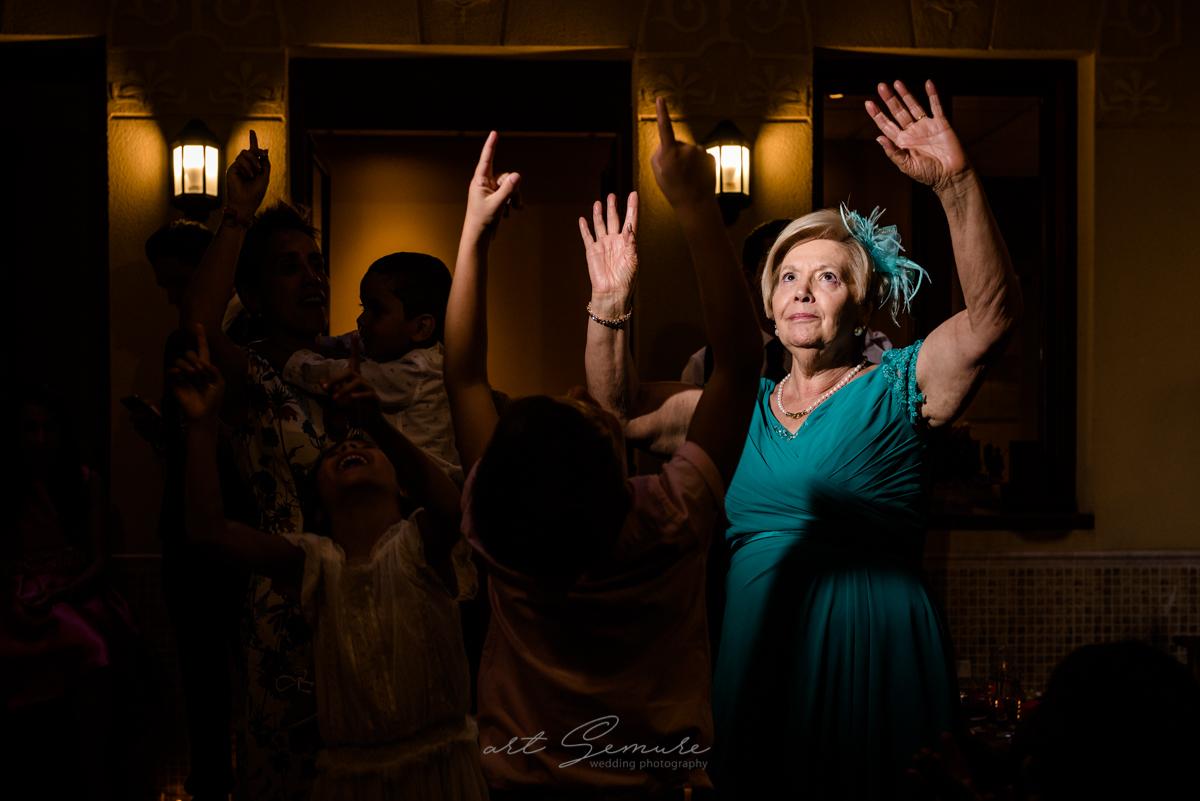 fotografia boda zamora iglesia san cipriano hotel melia70