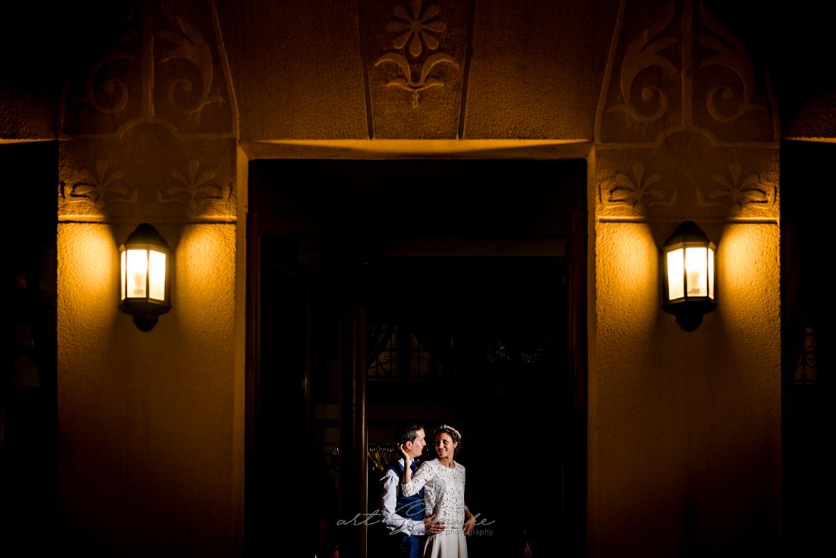fotografia boda zamora iglesia san cipriano hotel melia72