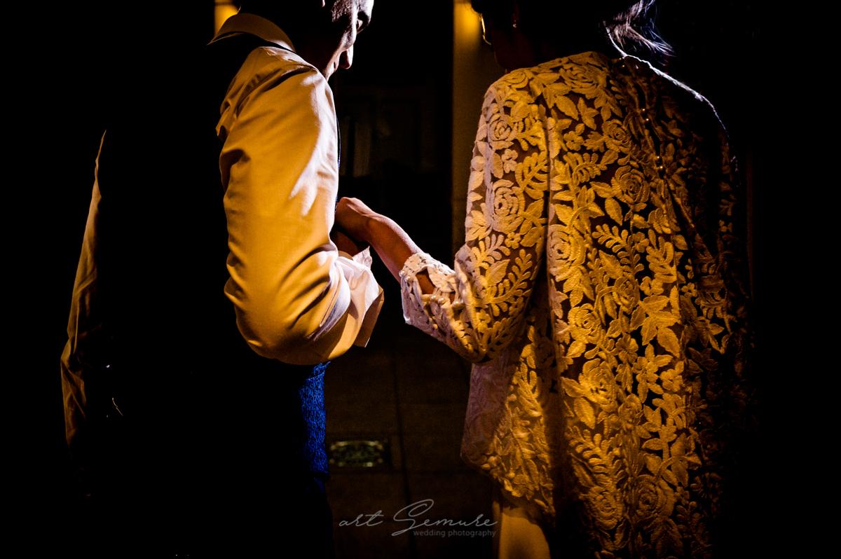 fotografia boda zamora iglesia san cipriano hotel melia82