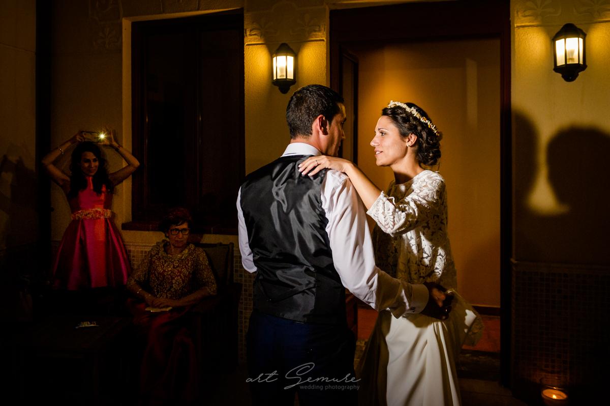fotografia boda zamora iglesia san cipriano hotel melia84